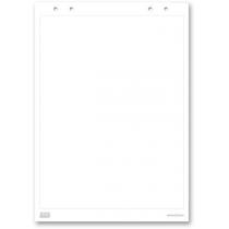 Блокнот для флипчарта, 30 листов; 58х83см