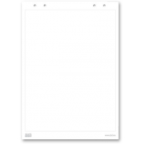 Блокнот для флипчарта, 20 листов; 66х99см