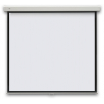 Екран проекційний PROFI, 177х177 см, настінний