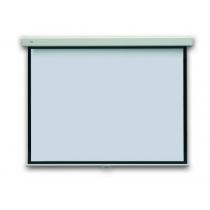 Екран проекційний PROFI, 199х199 см, настінний