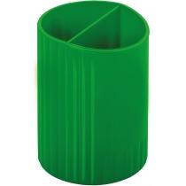 Подставка  для канцелярских принадлежностей TM Economix, зеленая