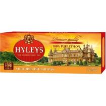 Чай Hyleys Английский завтрак 1,5 г, 25шт