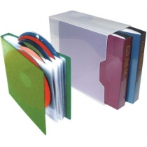 Сумка для CD ( E71301 )