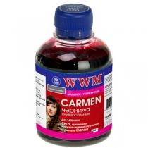 Чернила для Canon, Carmen CU/M, magenta, 200 г.