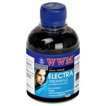 Чернила для Epson, Electra EU/B, black, 200 г.