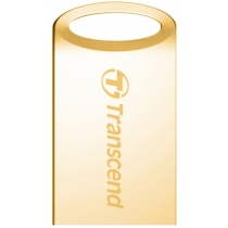 Флеш память 16Gb TRANSCEND JetFlash 510 Gold