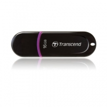 Флеш память 16Gb TRANSCEND JetFlash 300