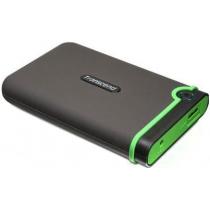 """Жесткий диск TRANSCEND 1TB TS1TSJ25M3 USB 3.0 StoreJet 2.5"""" M3"""