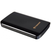Жесткий диск TRANSCEND 500GB TS500GSJ25D3 HDD, SJ2.5, USB 3.0 Black