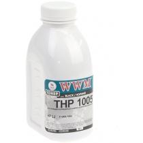 Тонер WWM THP1005 для HP LJ P1005/1006/1505, Black, 50г