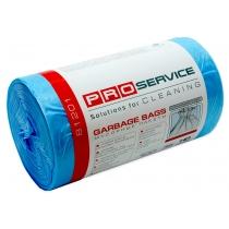 Пакеты для мусора 35л / 100шт PRO service