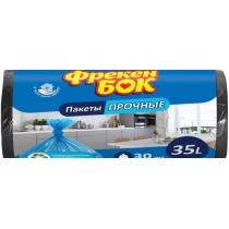 Пакеты для мусора 35л / 30шт Фрекен Бок
