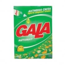 Стиральный порошок Gala автомат 400 гр