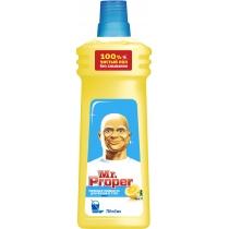 Засіб чистячий універсал рідина лимон Mr.Proper 750 мл
