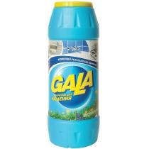 Средство чистящее порошок универсал букет GALA 500 гр