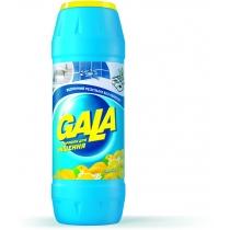 Средство чистящее универсал порошок лимон Gala 0,5 кг