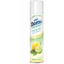 Освежитель воздуха Лимон-лайм DOMO 300 мл