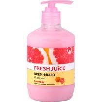 Мыло жидкое  Фреш Джус с запахом грейпфрута 460 мл