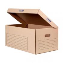 Короб архивный Economix (E32703-07)