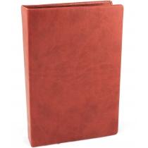 Визитница на 90 визиток Vivella, коричневая