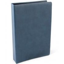 Візитниця на 90 візиток Vivella, темно-синя