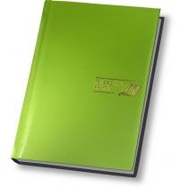 Книга алфавитная A5, Samba