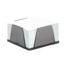 Бумага для заметок Economix, белая в клетку, 90х90, 500 л.