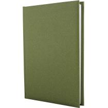 Ежедневник недатированный, А5, Sand, зеленый
