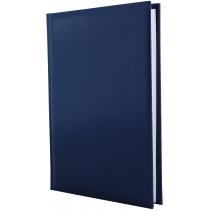 Ежедневник недатированный, А5, Carin, темно-синий
