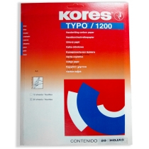 Папір копіювальний ( K7528942 )