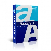 Бумага офисная Double A A4, 80 г/м2, 500л, класс A