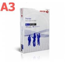 Бумага офисная XEROX Premier, A3, 80г / м2, 500л, класс A