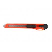 Нож 9 мм универсальный Economix, средний