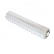 Стретч-пленка ручная, 17 мкм*500мм*150м, прозрачная