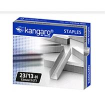 Скобы №23/13 (1000 шт.), Kangaro