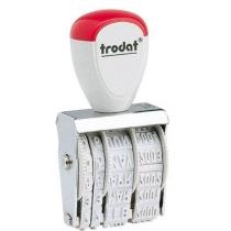 Датер стрічковий TRODAT 1020