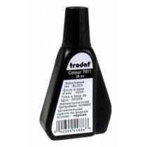 Фарба штемпельна TM TRODAT 7011, чорна