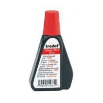 Фарба штемпельна TM TRODAT 7011, червона
