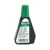 Фарба штемпельна TM TRODAT 7011, зелена