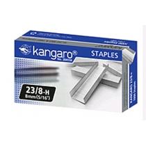 Скобы №23/8 (2000 шт.), Kangaro
