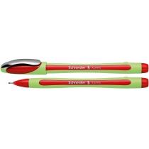 Ручка капиллярная-лайнер Schneider XPRESS красная