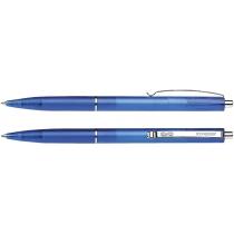 Ручка шариковая Schneider FROSTY синяя