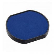 Подушка сменная для оснастки Trodat 46040, 46140 синяя