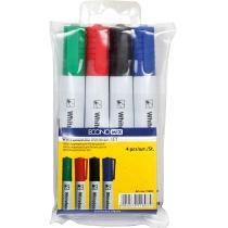 Набір маркерів для білих дошок Economix