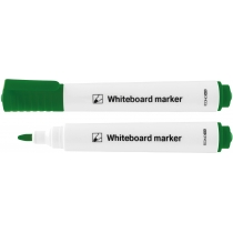 Маркер для белых досок Economix зеленый