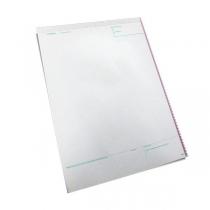 Митна декларація МД-6 самокопіювальна формат А4 комплект 4 аркуші