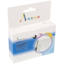 Картридж Arrow EPSON Stylus Photo R-270/390/RX-590/T50/T59 (T0824N) Yellow