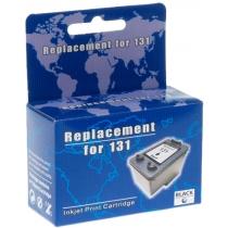 Картридж струйный HP C8765HE микроструйки (HC-F33) № 131 черный