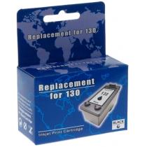 Картридж струйный HP C8767HE микроструйки (HC-F35L) № 130 Black