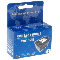 Картридж струйный HP микроструйки C9364E (HC-F35), № 129